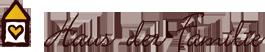 Logo - Haus der Famile