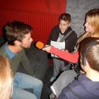Interview mit Schauspieler Willem Voogd