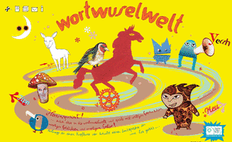 Wortwusel