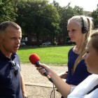 Hundetrainer Rayja Kreutz im Interview