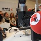 Danke Radio Hamburg! Danke Hanse Lounge!