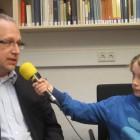 Interview mit Herrn Fichtner vom Planetarium
