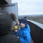 Tolle Aussichten: Das Planetarium war mal ein Wasserturm