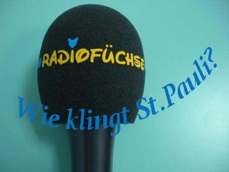 Wie klingt St.Pauli?