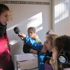 Interview im Kattendorfer Hofladen