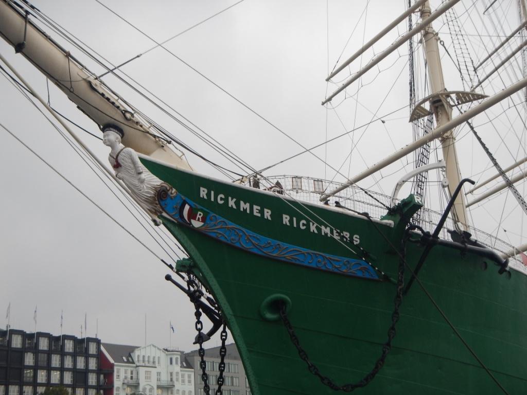 Radiofüchse, Rickmer Rickmers, Kinderradio, Hamburg