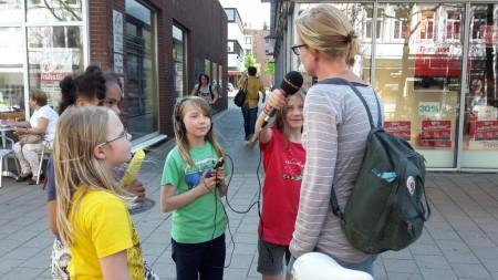 Umfrage in Hamburg Altona